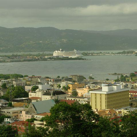 Ямайка: Монтего-Бэй